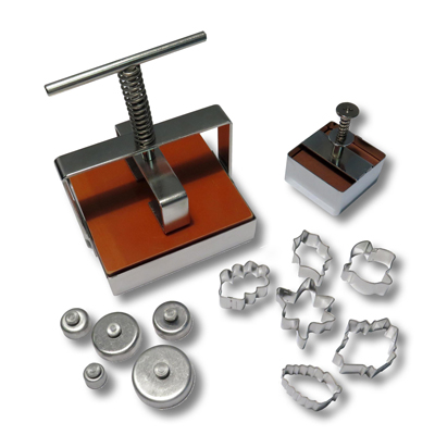 Hole & Shape Cutters