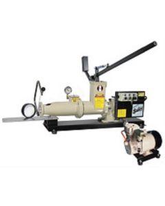 Bailey A-400 Deairing Pugmill
