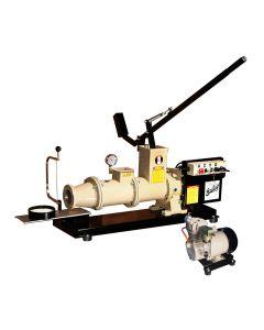 Bailey A-800 Deairing Pugmill
