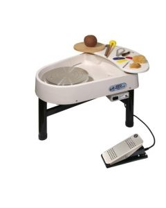 Bailey PRO-50R Pottery Wheel + FREE Ergo Counter
