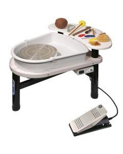 Bailey ST-X Pottery Wheel + FREE Ergo Counter