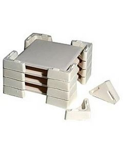 Stacking Corner Tile Holders