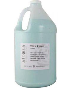 Aftosa Wax Resist