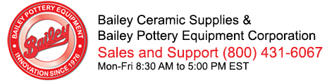 Bailey Ceramics and Pottery
